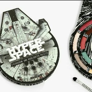 Hyperspace pallet